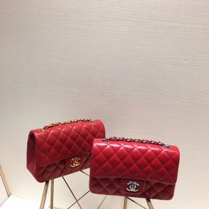 chanel classic small red bag in caviar or lambskin /also silver or gold hardware options! other colors available too for Sale in New York, NY