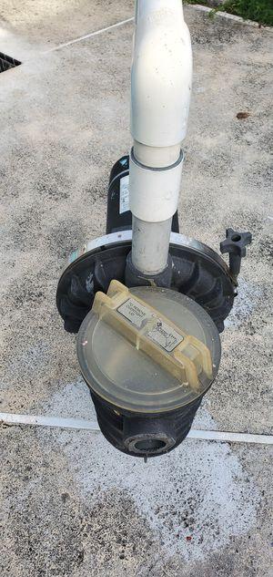 Pool pump for Sale in Orlando, FL