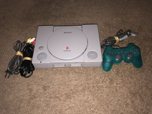 PlayStation 1 for Sale in Miami, FL