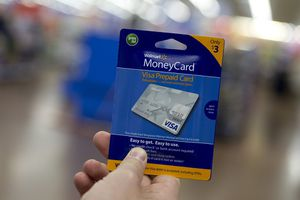 Walmart cash card for Sale in Tampa, FL