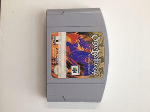 Nintendo 64 - Ogre Battle 64 for Sale in Columbus, OH