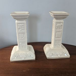Lenox Candlestick Holders for Sale in Long Beach, NY