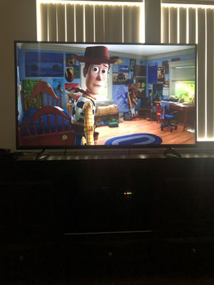 "LG 55"" LED SMART TV 4K ULTRA HD 120HZ for Sale in Chino, CA"