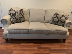 Sofa & Chair for Sale in Milton, DE