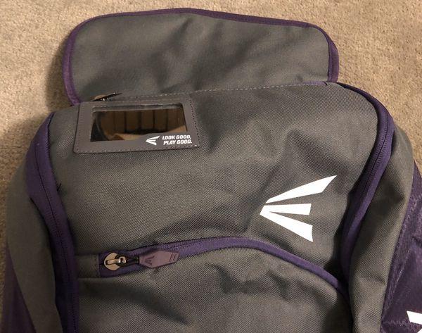 Easton Prowess Baseball / Softball Bat Backpack