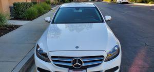 2016 MERCEDES Benz c300 for Sale in La Verne, CA