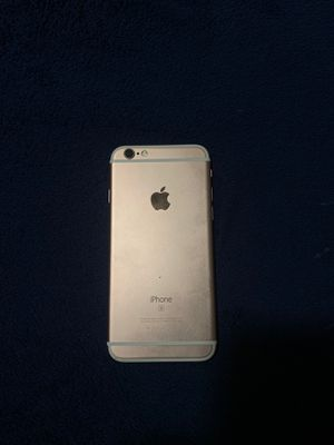 iPhone 6s for Sale in Bristol, PA