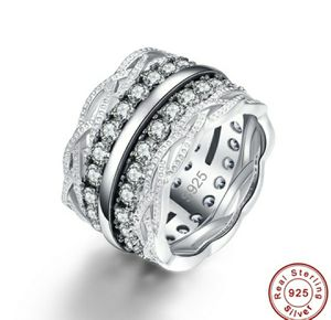 (Shipped Only) White Topaz 925 Sterling Silver Ring for Sale in Wichita, KS
