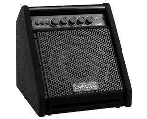 Simmons DA50 Electric Drum Monitor for Sale in Weston, MA