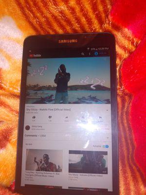 2016 Samsung Galaxy tablet for Sale in Alexandria, VA