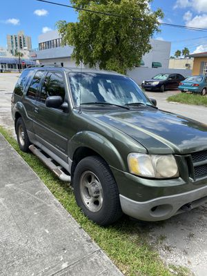 2001 Ford Explorer sport for Sale in Miami, FL
