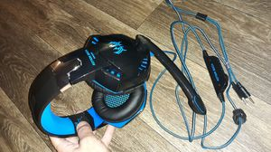Kotion Each G2000 gaming headphones for Sale in Federal Way, WA
