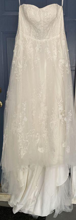 Wedding Dress for Sale in Atlanta, GA