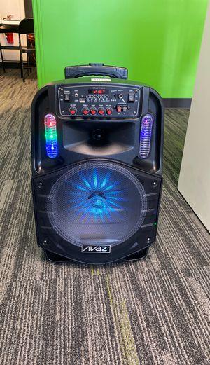 Avaz Bluetooth speaker for Sale in Frostproof, FL