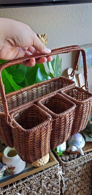 Wicker Basket for Sale in Goodyear, AZ