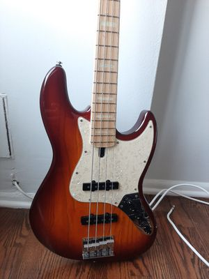 Sire v7 jazz bass for Sale in Washington, DC