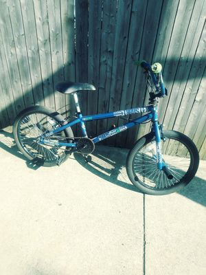 Chaos 20 inch freestyle bike for Sale in Erie, PA