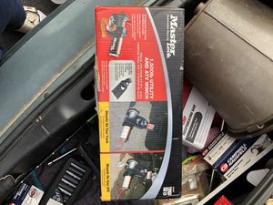 1.5k winch for Sale in Spencer, MA