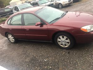 07 Ford Taurus for Sale in Pittsburgh, PA