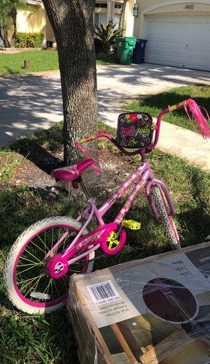 Bike for Sale in Miramar, FL