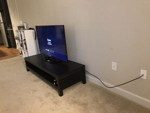 Ikea TV stand for Sale in Durham, NC