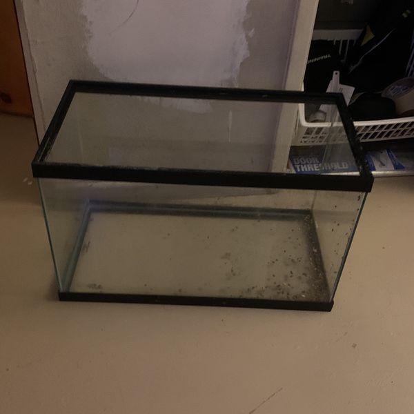 Fish Tank 10Gallon