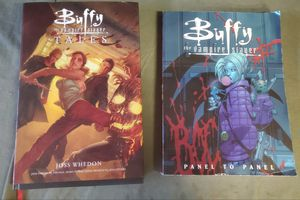 Buffy the vampire slayer for Sale in Perris, CA
