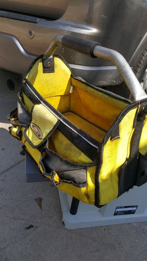 Tool bag. for Sale in Spartanburg, SC
