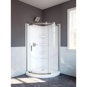 "38"" Round Shower for Sale in Corona, CA"