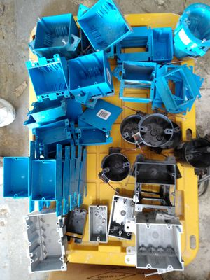 Electrical supplies (residential/commercial use) for Sale in Florence, KY