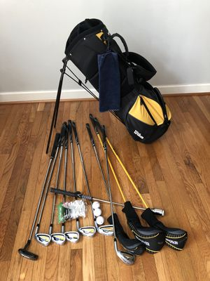 Wilson Golf Club set for Sale in Silver Spring, MD