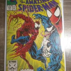 Maximum Carnage Part 3 Of 14 The Amazing Spider-Man for Sale in Dallas, TX