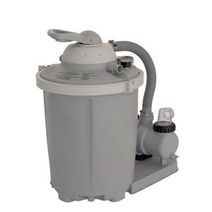 Blue Wave FlowXtreme AG75F 3/4 HP Above Ground Pump/Sand Filter System for Sale in Lake Forest, CA