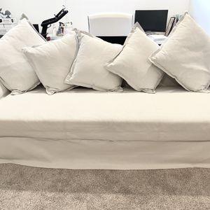 Ikea Holmsund Sleeper Sofa for Sale in San Diego, CA