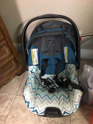 Infant Car seat for Sale in Lancaster, CA