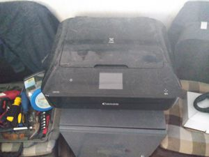 Canon Multifunction Ink Jet copier/printer/fax for Sale in Aurora, CO
