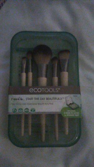 Ecotools Brush Set for Sale in Tucson, AZ