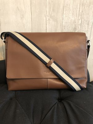 COACH Charles messenger bag for Sale in Stockton, CA