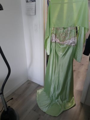 From alyce design prom dress or elegant night out dress size 12 for Sale in Fort Lauderdale, FL