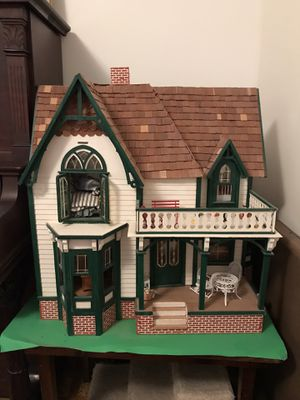 Doll House for Sale in Plant City, FL