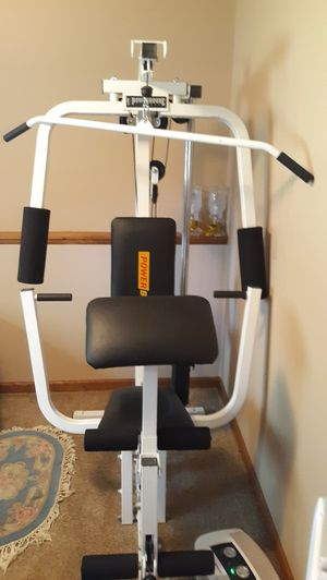 Home gym for Sale in Traverse City, MI