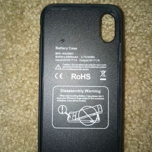 IPhone Case Charger for Sale in Austin, TX