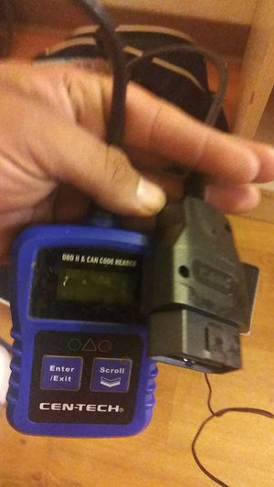 Odb code reader for Sale in Oakland, CA