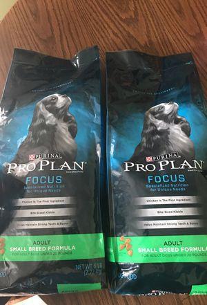 Purina Pro Plan for Sale in Buffalo, NY