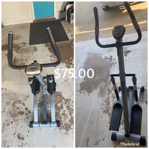 Exercise Elliptical for Sale in Warner Robins, GA