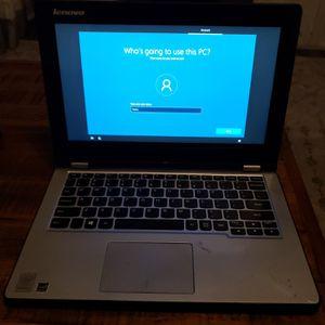 Lenovo Yoga Laptop for Sale in Alexandria, VA