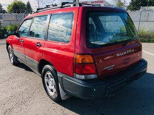 1998 Subaru Forester for Sale in Kent, WA