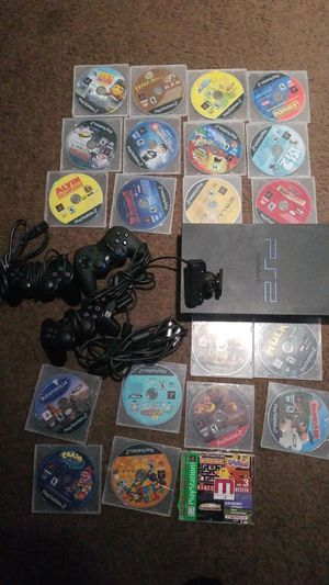 Ps2,ps3,PSP movies/game & game boy for Sale in Windsor Hills, CA
