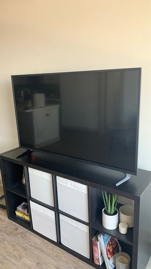 "TCL 55"" ROKU Smart TV for Sale in Tempe, AZ"