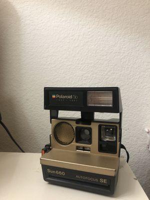 Anniversary Polaroid 660 for Sale in Oceanside, CA